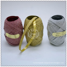 Wholesale Custom Gift Ribbon Egg