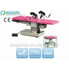 DW-OT05 Table d'opération polyvalente et table d'obstétrique medicos equipos