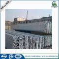 CE Sertifikat Tol Gerbang Barrier Guard Rail