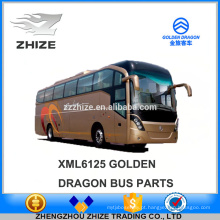 China peças de ônibus para ônibus Sunlong XML 6125