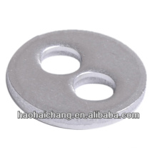 Brida de acero de precisión HHC