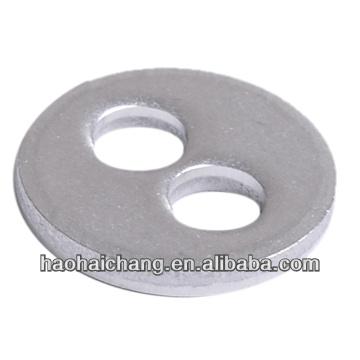 HHC Precision Steel Flange