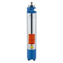 """6"""" eau de refroidissement moteur Submersible"""