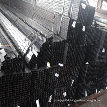 Carbon Structural Ss400 Square Steel Pipe