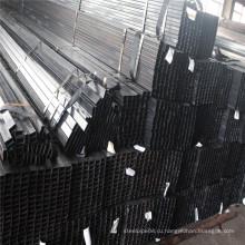 Углеродистая конструкционная квадратная стальная труба Ss400
