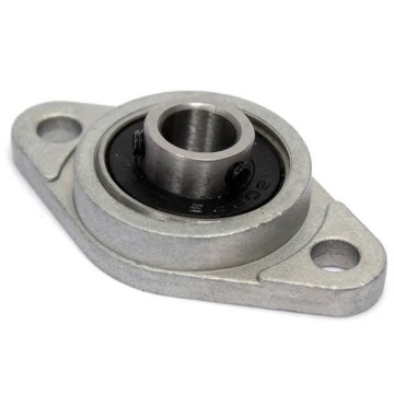 Inner Diameter Zinc Alloy Pillow Block Flange