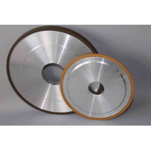 Diamond and CBN Wheels, Saw and Knife Grinding