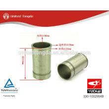 Forro do cilindro do motor YC6108 de YuChai 330-1002064B