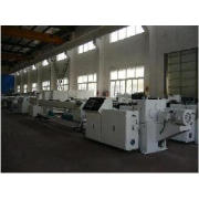 PVC/PPR Pipe Production/ Extrusion Line