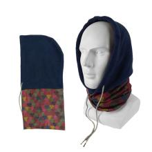 Winter custom design multifunction sports ski mask balaclava with polar fleece