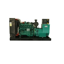 120KW standby self starting generator set