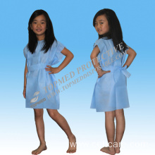 Disposable Child′s Patient Gown Topmed