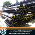 S355JRH hot rolled 20 inch seamless steel pipe