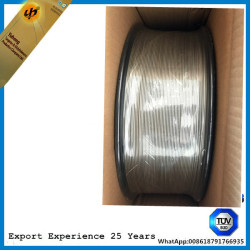 R60702 AWS A5.24 Welding Zirconium Wires for Nuclear reactor vessel