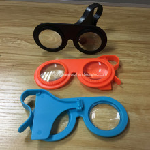 Promotional Printed 3D VR Glasses