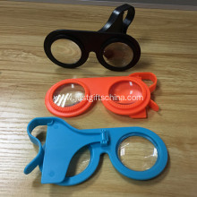 Promotional Printed 3D VR Glasses