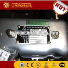 Pompe à engrenages hydraulique pour Toyota chariot élévateur 7FD40 / 50