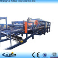 EPS Sandwich Panel Sheet Making Machine line