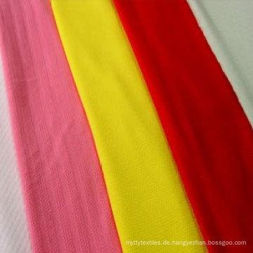 Twill gefärbter Stoff