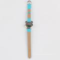 Reloj de pulsera de acero inoxidable