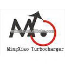 Turboalimentador OM502LA K27.2 53279887057 53279707057 412TCAC
