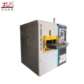 Новейшая машина для производства теплопередачи силиконовой этикетки