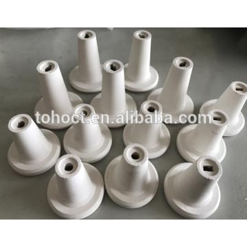 Тохо лучшие продажи высокого глинозема керамический стандарт