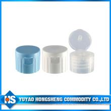 Hy-F08 28/410 PP Material Shampoo Schraube Top Flaschendeckel