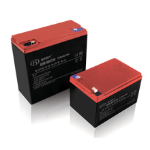 Dzm Electric Vehicle (Gel) Series Battery