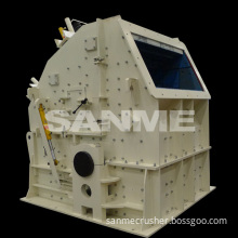 HC Series Impact Crusher for Marble