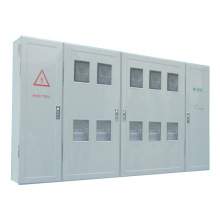 Three-Phase Meter Box for 10PCS Meters