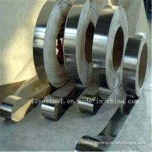 Hastelloy aleación G-30 bobina de acero inoxidable