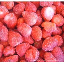 AMOR DELICIOSO fresa congelada / IQF fresas