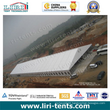30X100m Used Second Hand Warehouse Tents for Promotion