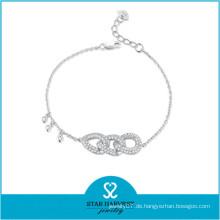Mode-Großhandel-Armband zum Valentinstag (B-0023)