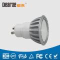 3W GU10 Aluminum 5000hours lifetime led spot light