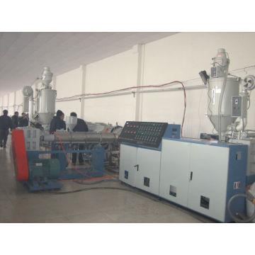PE-PPR Wasser und Gas Pipe Linie Extrudieren