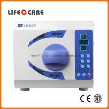 18L Class B Dental Medical Autoclave Sterilizer/Steam