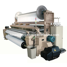 High Speed Ja11A-360 High and Low Dual Beam Textile Machinery