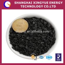 Carvão de fundição grafica com baixo teor de enxofre / calcinado Coque de petróleo fechado