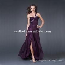 Vestido de noche atractivo caliente del desgaste del club del vestido del baile de fin de curso del vestido de noche