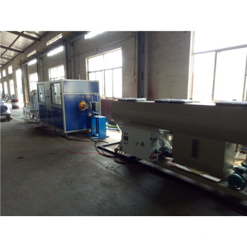 High Performance Production Line HDPE Pipe Extrusion Machine/Line