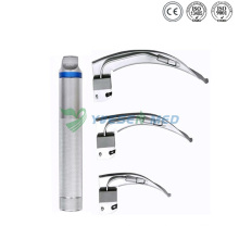 Ysent-Hj2a Medical Ent Instrument Laryngoscope Set