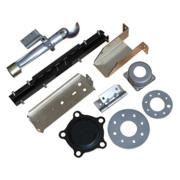 Furniture hardware parts, metal stamping parts supplier
