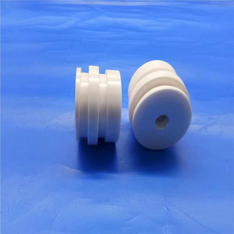 Zirconia Ceramic Piston