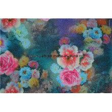 Красочные Полиэстер Белье Оформленные Индивидуальные Подушки Диван Ткань