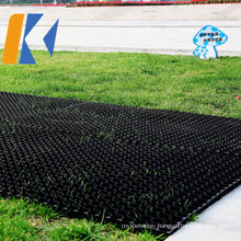 Good Quality Rubber Anti Fatigue Ring Grass Protection Mat 22 mm