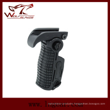 Military Airsoft Tactical Fab Stretch Folding Combat Foregrip