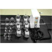 Hotsale Vacuum Butt Buttock Enhancement Machine / Woman Breast Enlargement Device