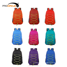 Benutzerdefinierte Outdoor Sports Portable Waterproof Rucksack